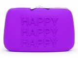 Happy Rabbit HAPPY Storage Zip Bag Large