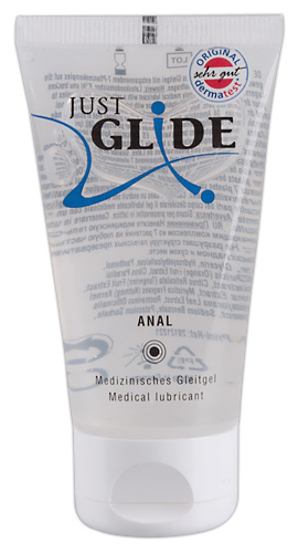 Just Glide Anal lubrikant 50 ml