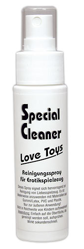 LoveToys Special Cleaner 50 ml