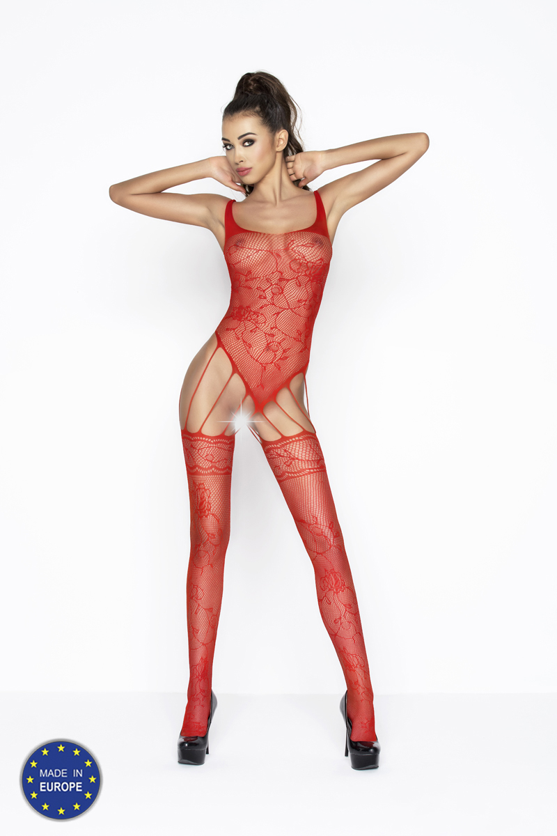 Catsuit PASSION BS034