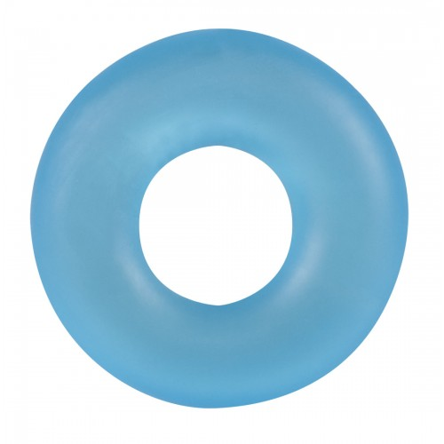 You2Toys Stretchy Cock rings -  blue