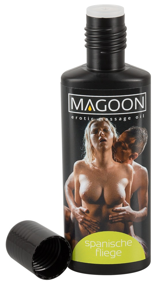 Magoon Spanish Fly 100 ml