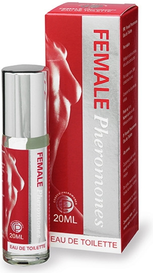 Cobeco Female 20ml