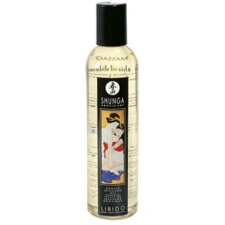 Shunga Massage Oil Libido 250ml