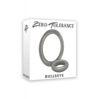 Zero Tolerance Bullseye