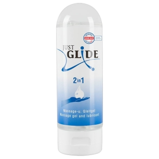 Just Glide 2in1 200 ml