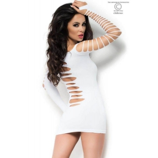 CHILIROSE CR 3608 Minidress White