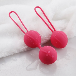 COTOXO CHERRY KEGEL SET
