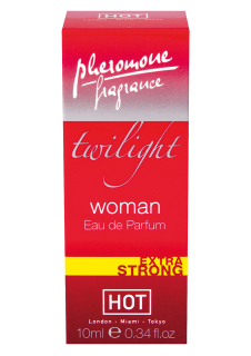 HOT Twilight Woman Extra Strong Pheromone Fragrance 10ml